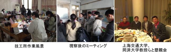 中国における日本式歯科技工サービス・歯科技工教育の提供プロジェクト